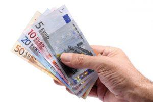 evri - euros in serbian