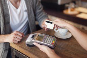 kreditna kartica - credit card in serbian