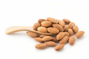 badem - almond in serbian