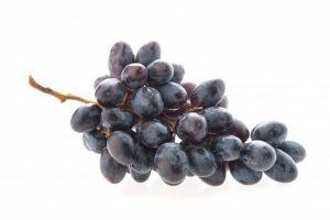 grožđe - grapes in serbian