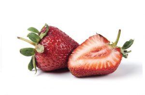 jagoda - strawberry in serbian