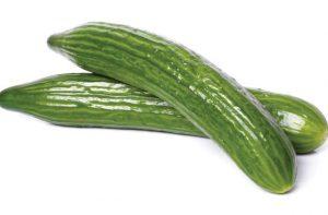 krastavac - cucumber in serbian