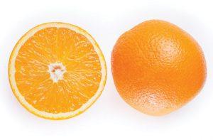 narandža - orange in serbian