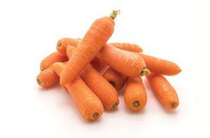 šargarepa - carrot in serbian